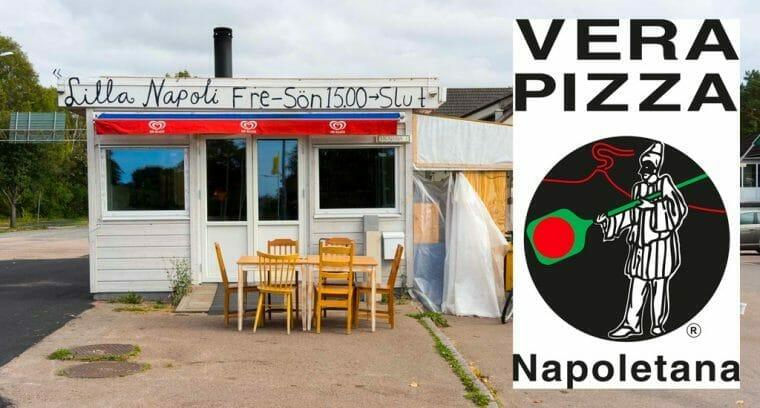 Lilla Napoli Vera Pizzeria